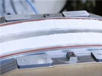 与金属相比,玻璃增强材料可减轻汽车板簧的重量60%