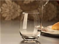 水晶玻璃与天然水晶区别  水晶玻璃制品工艺与特点