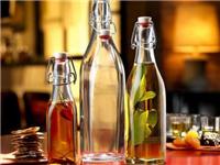 玻璃瓶成型工艺制作方法  行列式制玻璃瓶工艺过程