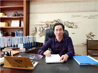 明日之星――邵亚国 2019年中国建筑遮阳行业新锐人物系列报道