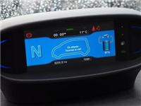 车载显示新突破!全球首辆汽车搭载印刷OLED,JOLED供屏