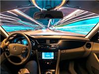 未来汽车玻璃市场将出现强健增长