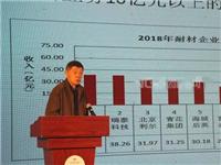 中国耐火材料行业高质量发展更需要深度剖析解决问题