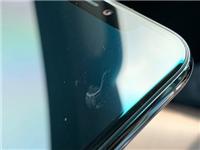 苹果号称使用更坚固玻璃 iPhone 11系列屏幕并不防刮擦