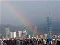 """台北101大楼当选""""全球50最具影响力高层建筑"""""""