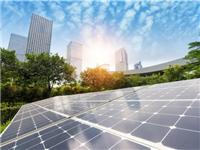【关注】 联合国应对气候变暖的十项技术创新:光伏列首位!