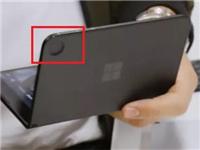 """微软新专利""""液晶滤镜摄像头""""曝光"""