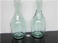 玻璃瓶的行业应用和包装流程