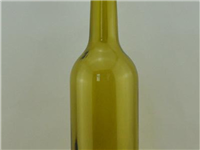 玻璃瓶成型气泡划痕分析是怎样的