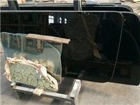 永刚玻璃:房车玻璃供应商的领头羊