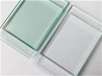 玻璃:盘面价格区间震荡