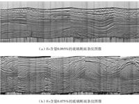 断面条纹监测在浮法玻璃生产中的应用