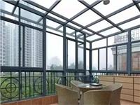 阳光房中空玻璃与夹胶玻璃怎么区分选择?