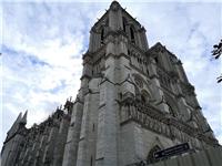 明年,中国专家将赴法国参与巴黎圣母院修复工作