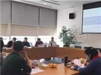 《高层建筑玻璃幕墙模拟 雷击试验技术标准》送审稿审查会议在京召开