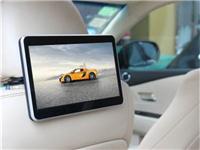 车载显示屏盘点:各种车载显示屏体验价值优势和不足