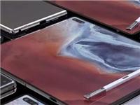 三星新专利:UTG超薄玻璃显示屏或将用于三星Galaxy Fold 2