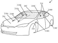特斯拉新专利:用激光清洁汽车玻璃和光伏组件