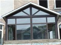 哪些原因会引起玻璃门窗结露?