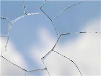 玻璃为什么会透明?