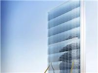 中空玻璃内置遮阳产品,各地域建筑已经强制执行使用