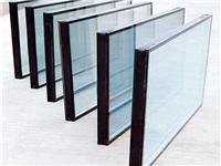三层夹胶中空玻璃,安装时夹胶放在户外还是室内好?