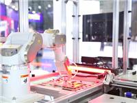 OLED应用前景广阔,激光设备企业迎来市场新机遇