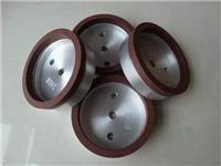 玻璃机械磨轮使用过程中的常见问题及解答