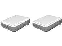 玻璃裂了不是你的错?苹果公布Apple Watch铝金属表款屏幕更换计划