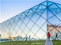 预计到2026年全球建筑玻璃市场价值将达到1775.4亿美元
