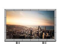 小间距LED显示屏不断渗透 未来仍将保持高速增长