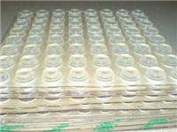 透明玻璃胶垫的制造方法  该怎么使用uv胶粘贴玻璃