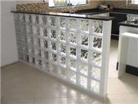 厨房墙面用玻璃砖合适吗  书柜玻璃门透明还是磨砂
