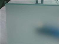 砂纸打毛的玻璃怎么抛光  玻璃抛光液使用操作方法