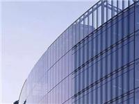 真空玻璃的发展,对于玻璃幕墙而言可能意味着一场革命