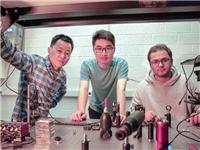 智能玻璃可能为机器视觉提供新途径