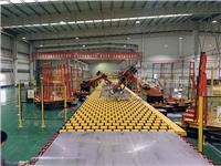 凯盛高硼硅4.0防火玻璃下线创世界最大板面记录