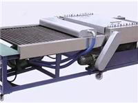 生产中空玻璃需要什么设备机械?