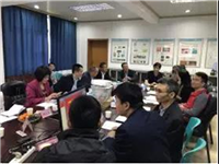 广东省玻璃行业协会推动中国南玻集团与华南理工大学 产学研用与人才培养深度合作