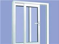 塑钢窗中空玻璃起雾的解决办法?