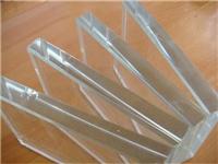 钢化真空玻璃为什么要远离酸碱物?