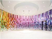 艺术调光玻璃,让你的设计拥有有趣的灵魂!
