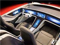 对标德国OEM标准 TCL华星发力车载显示市场