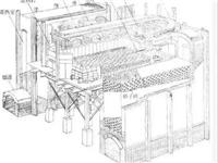 玻璃窑炉有效熔化面积越大越好吗?
