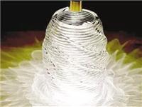 玻璃也能3D打印了