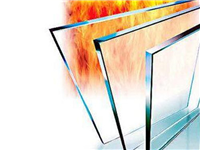 德国科学家开发出更环保的防火玻璃 生产过程产生更少废弃物
