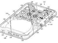 全玻璃iPhone外壳苹果公司新研究曝光 都有哪些功能呢