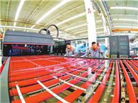 洛阳北方玻璃技术股份有限公司2019年度业绩快报