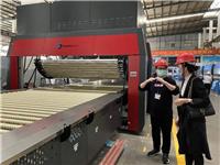 索奥斯:打造玻璃机械行业数字化先行者