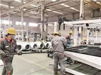 """北玻股份钢化设备公司""""云签单""""近两千万元"""